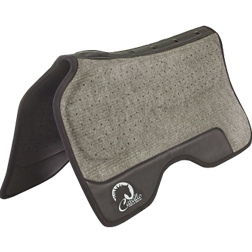 Western All Purpose Saddle Pad Performance Enhanced