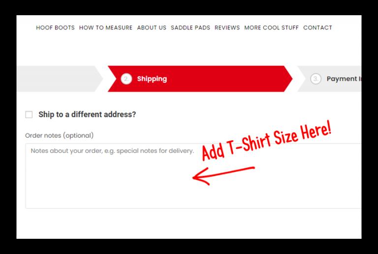 Get Free Cavallo Tee-Shirt Instructions